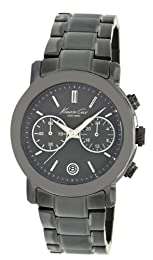 Kenneth Cole Women's Automatic Watch SPORT KC4803 with Metal Strap