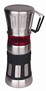 Primus Flip N' Drip Coffee Maker (Silver/Black )