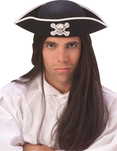 Pirate Hats Adult Halloween Costume Hat