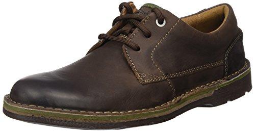 clarks-mens-edgewick-plain-derby-brown-dark-brown-leather-95-uk