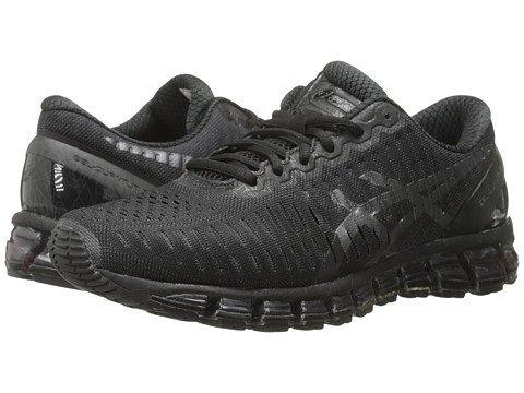 (アシックス) ASICS GEL-Quantum 360? Mens Black/Jet/Black メンズ 男性 用 靴 スニーカー シューズ [並行輸入品]
