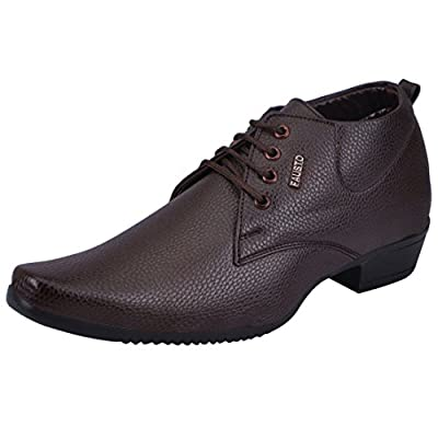 FAUSTO Men's Formal Lace ups