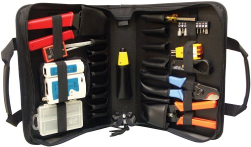 Elenco TK4000  Network Service Tool Kit