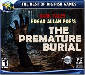 Dark Tales 3: Edgar Allan Poe's The Premature Burial