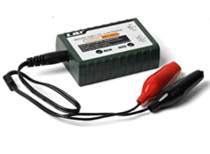 Esky Balanced Battery Charger Li-po 7.4v & 11.1v Ek2-0851 000152