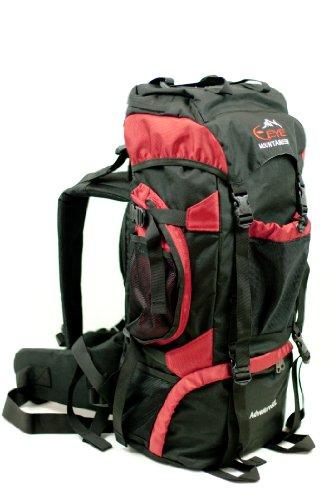 Eye Mountaineer 60l Adventure Backpack  8d558c7c3da26