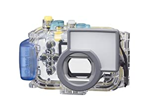 Canon WP-DC32 Waterproof Case for SD960IS Digital Elph Camera