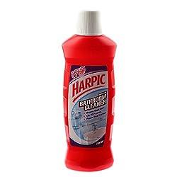 Harpic Bathroom Cleaner - 500 ml (Floral)