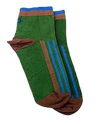 Lefjord Cotton Socks For Men_1808LMAS_BGR