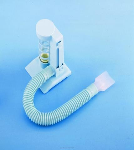 Cheap (CS) AIR-EZE(r) Incentive Deep Breathing Exerciser (ISG-HUD8884715700CS)