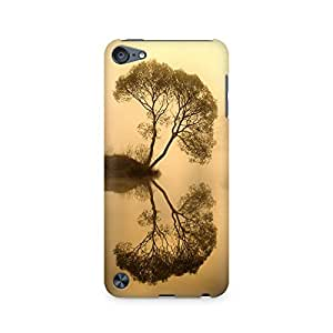 Mobicture Nature Abstract Premium Designer Mobile Back Case Cover For Apple iPod Touch 6