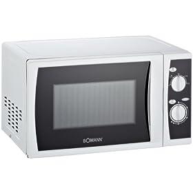 Forni a microonde bomann mw2226cb forno a microonde con - Forno a microonde con crisp ...