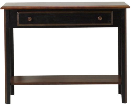 Cheap Cooper Classics® Tribeca Console Table (B0012VY0ZW)
