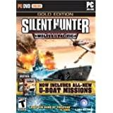Silent Hunter 4: Wolves of the Pacific (PC DVD)by Ubisoft
