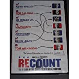 Recount: The Story of The 2000 Presidential Election (W/bonus Features)