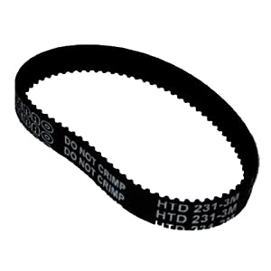 Black & Decker 90552006 Replacement Strimmer Belt