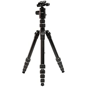 Dolica TX570B150SL Ultra Compact Tripod with Professional