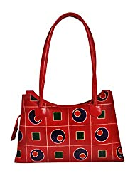 Riya's Signature Women Leather Handbags