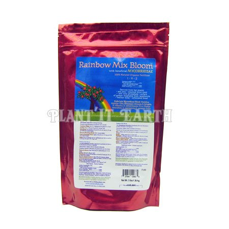 Buy Rainbow Mix Bloom 3 lbs.