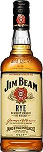Jim Beam RyeBourbonWhiskey 70cl