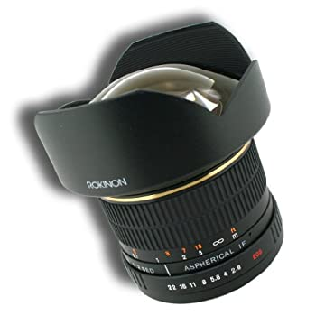 Rokinon 14mm F/2.8 User Reviews