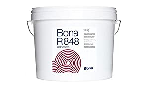 BONA R 848 Parkettklebstoff  15 kg  BaumarktÜberprüfung und weitere Informationen