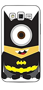 Happoz Samsung Galaxy J2 (J210) (2016) Cases Back Cover Mobile Pouches Shell Hard Plastic Graphic Armour Premium Printed Designer Cartoon Girl 3D Funky Fancy Slim Graffiti Imported Cute Colurful Stylish Boys D122
