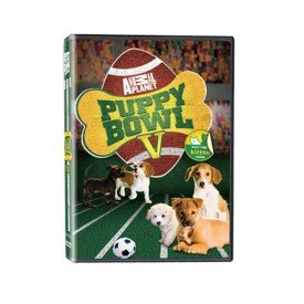 Puppy Bowl V DVD