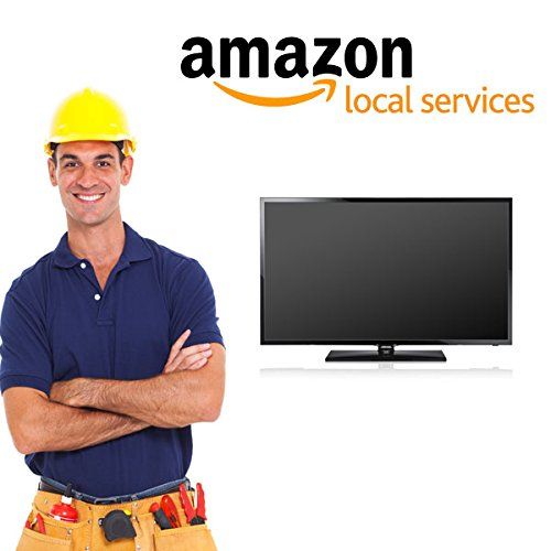 """Tv Wall Mounting - 51"""" And Larger"""