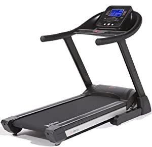 JTX Sprint-9: Commercial Foldable Club Treadmill