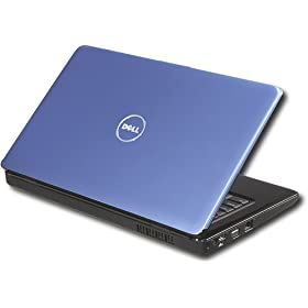 Dell Inspiron 15 I15-156B 15.6-Inch Notebook