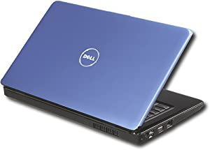 Dell Inspiron 15 I15-156B 15.6-Inch Notebook PC - Pacific Blue