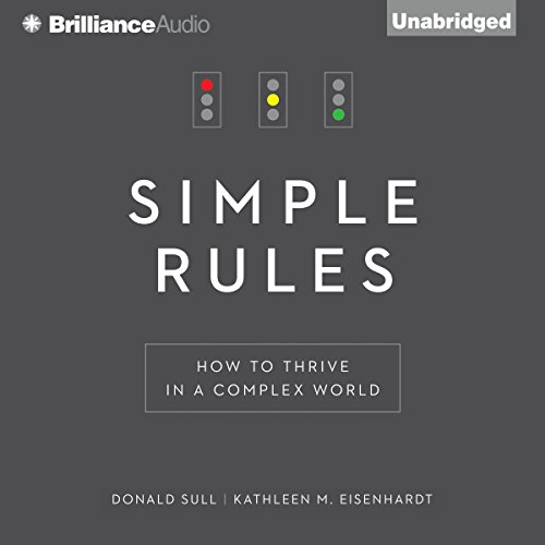 Download Simple Rules: How to Thrive in a Complex World