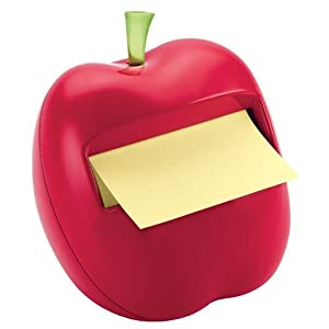 Post-it Apple Dispenser
