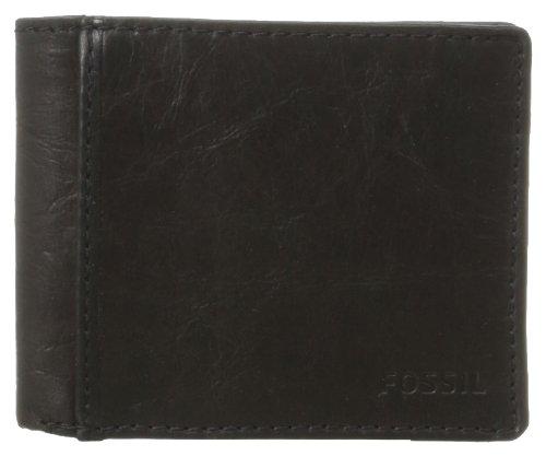 fossil-mens-ingram-traveler-wallet-black-one-size