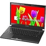 東芝 ノートパソコン dynabook R731/39E(Office H&B搭載) PR73139ERJB