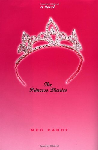 Cover of The Princess Diaries (The Princess Diaries, Vol. 1)