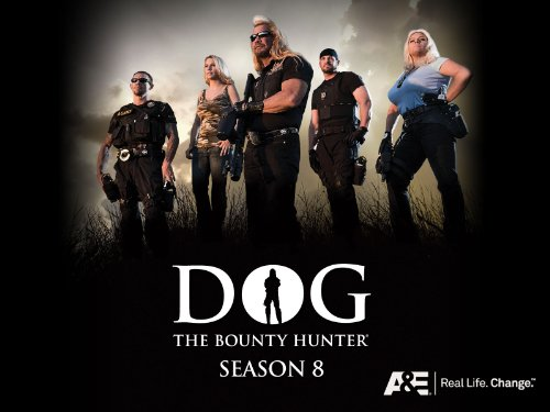 Dog The Bounty Hunter Season 8