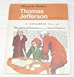 Thomas Jefferson, (Heroes of the Revolution) (0516046527) by Lee, Susan