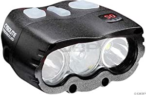 Cygolite Tridenx 1100 Osp Programmable Bicycle Headlight