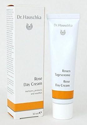 THE Best Dr. Hauschka Rose Day Cream, 1.0 Oz./ 30 Ml. Slightly Damaged Bo