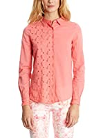 Naf Naf Camisa Mujer (Coral)