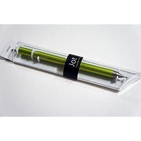 スマートフォン、タブレット用タッチペン  Adonit社製『Jot』 スタイラスペン グリーン