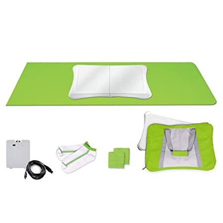 Wii 6-in-1 Fitness Pack