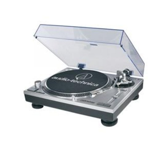 AUDIO TECHNICA AUDIO PROLP TO DIGITAL / AT-LP120USB /