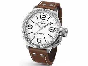 TW Steel TWA957 automatic men's watch 50mm