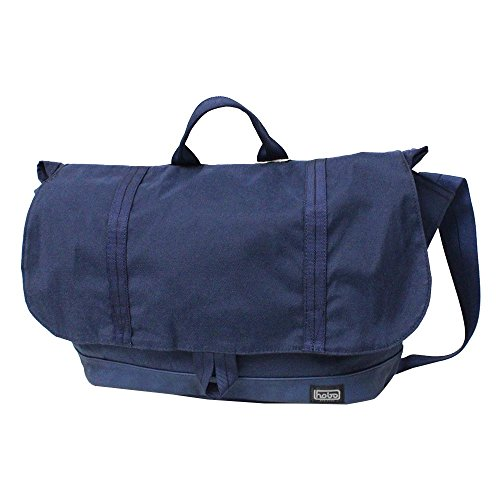 (ホーボー) hobo『Cotton Nylon Oxford Messenger Bag』