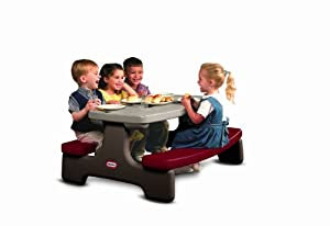 Endless Adventures Easy Store Table from Little Tikes - Dropship
