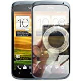 HTC One S Mirror Screen Protector