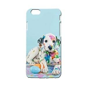 BLUEDIO Designer 3D Printed Back case cover for Apple Iphone 6 Plus / 6S plus - G1654
